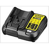 DEWALT DEWDCB107 Batteries and Chargers