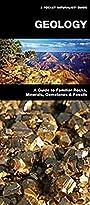 Geology: A Folding Pocket Guide to Familiar Rocks, Minerals, Gemstones & Fossils (A Pocket Naturalist Guide)