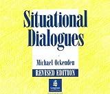 Situational Dialogues, Ockenden, 0582744091