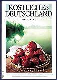 Köstliches Deutschland, Süddeutschland. Hegau, Allgäu, Tegernseer Tal, Oberschwaben, Bodensee, Niederbayern, Frankenhöhe, Werderfelser Land, Mai