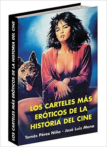 Los carteles más eróticos de la historia del cine: Tomás ...