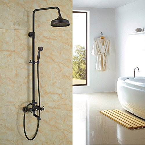 The 8 best bath set with hand shower