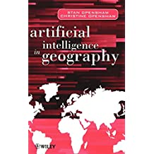 Artificial Intelligence in Geography