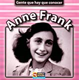 Anne Frank, Jonatha A. Brown, 0836843584