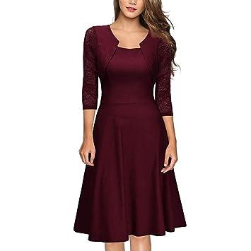 47447e4a9d Vestido Sonnena para mujer