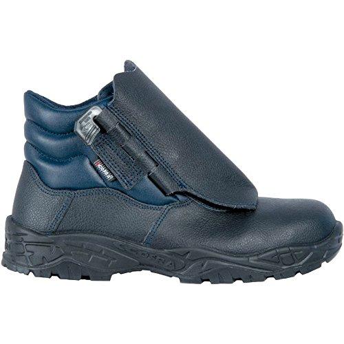 Cofra Torch S3 SRC Chaussures de sécurité Taille 42 Bleu