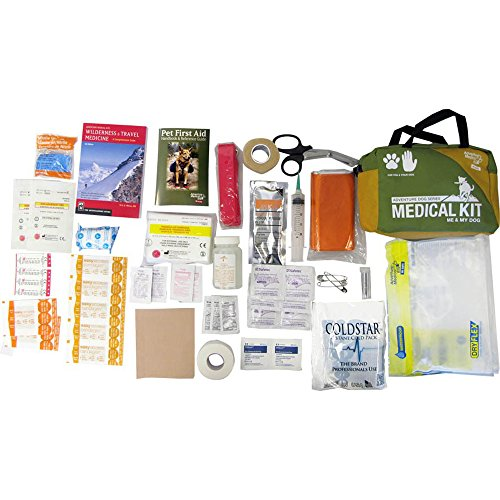 - Adventure Medical Kits Me & My Dog One Size