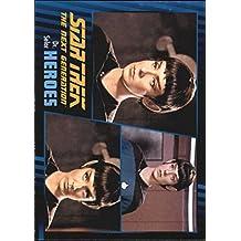 2013 Star Trek The Next Generation Heroes and Villains #12 Doctor Selar - NM-MT