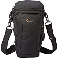 Toploader Pro 75 AW II Camera Case From Lowepro – Top Loading Case For Your DSLR Camera and Lens