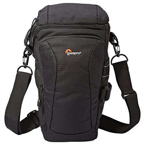 Lowepro Toploader Pro 75 AW II Camera Case – Top Loading Case For Your DSLR Camera and Lens by Lowepro