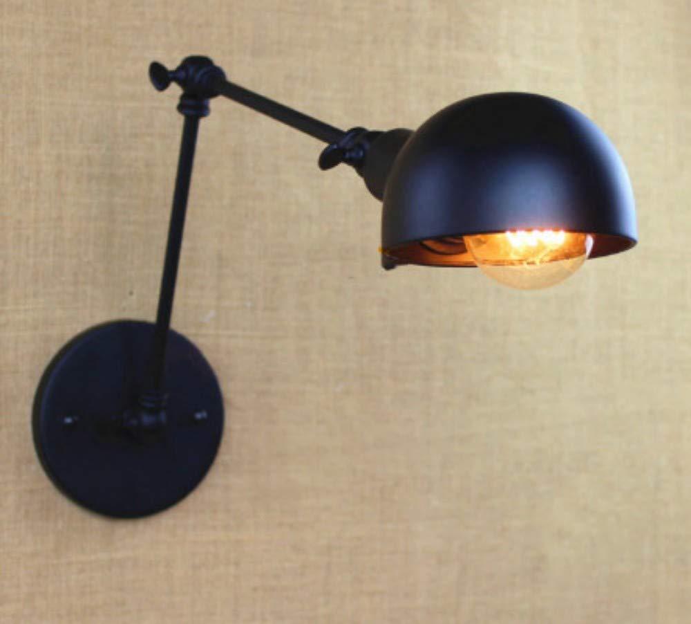 Xiadsk Dachboden Retro Lampe Gang treppe Flur Balkon Restaurant bar Langen arm Eisen Wand Roboter arm Wandleuchte AC90-260V