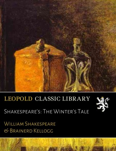 Download Shakespeare's: The Winter's Tale PDF