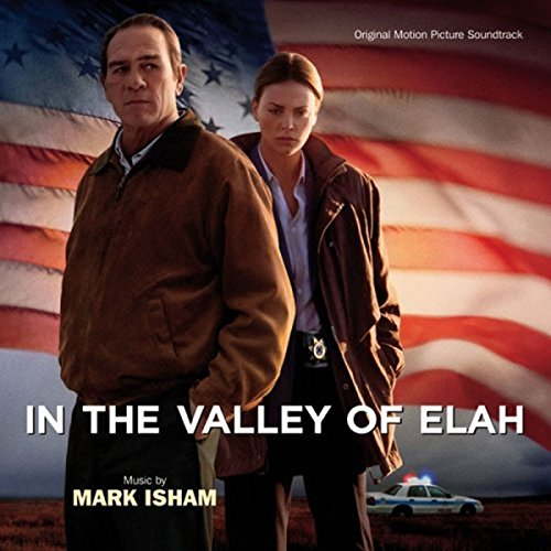 In The Valley Of Elah - Ost