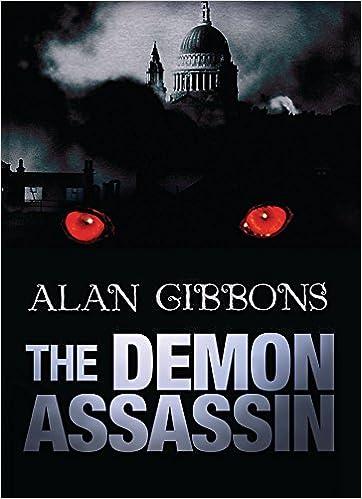 Book Hell's Underground: The Demon Assassin: Book 2