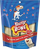Cheap Purina Busy Bones Dog Treats Beef 6.5 Oz