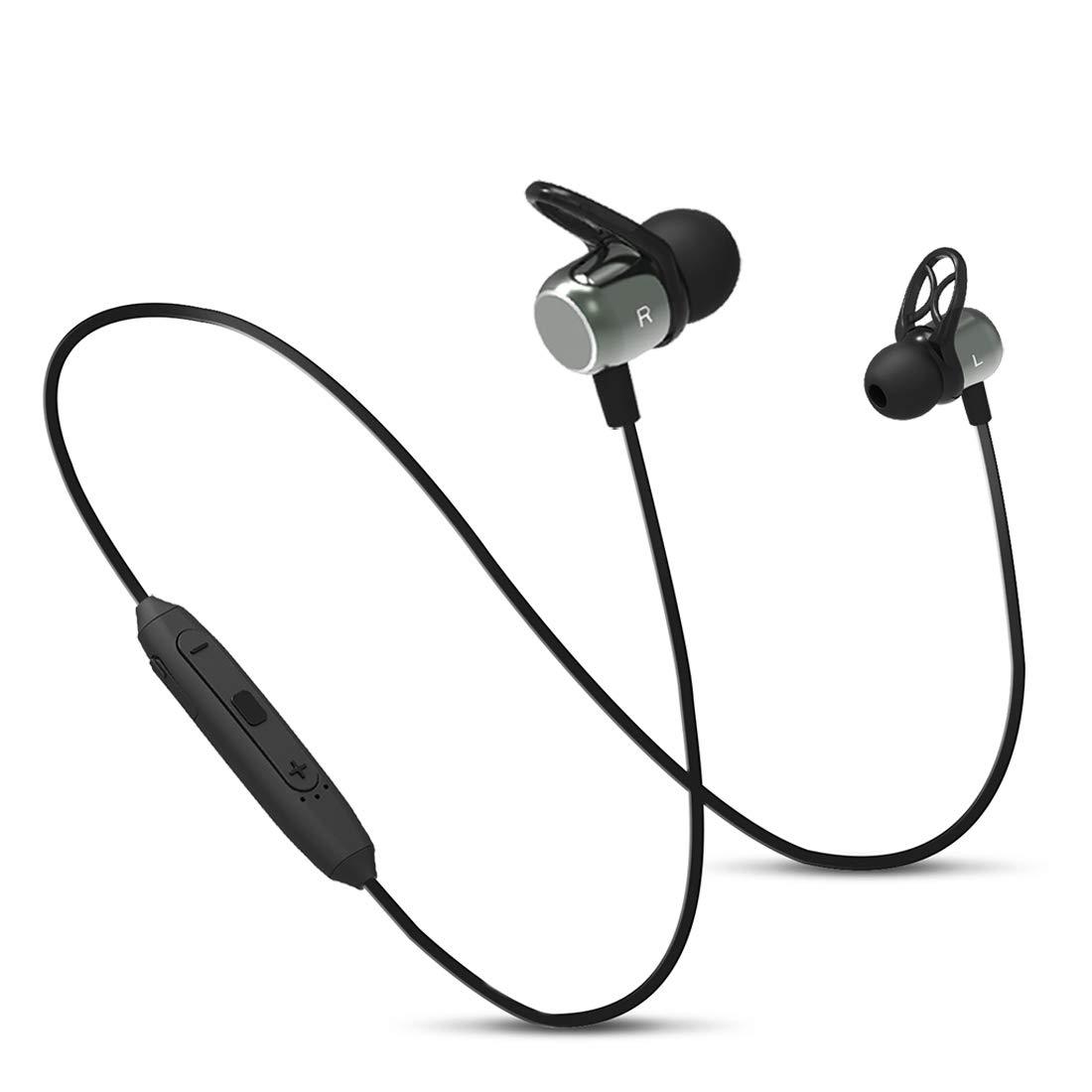 Ptron Intunes Evo Bluetooth 5.0 In-Ear Sport Bluetooth
