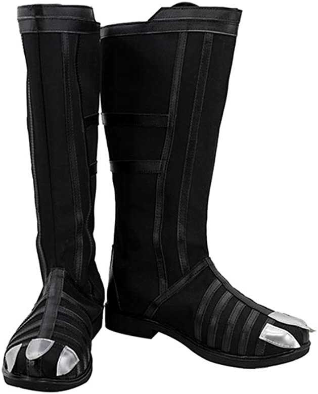 Snuter Pelicula Cosplay Botas de Zapatos Captain Cosplay ...