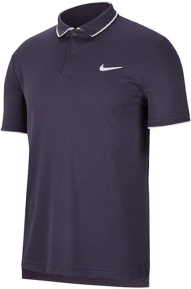 NIKE M Nkct Dry Polo Team - Camiseta Polo Hombre