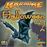 Chartbuster Special CDG CB80147 - Halloween Hits - Vol. 2