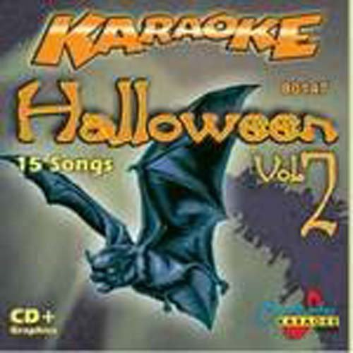 Chartbuster Special CDG CB80147 - Halloween Hits - Vol. 2 (15 Halloween Songs)