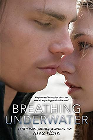 book cover of Breathing Underwater