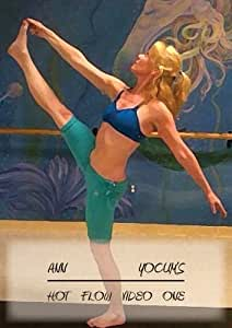 Ann Yocum's Hot Flow I