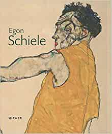 The sinewy genius of Egon Schiele