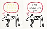 Swedish Dishcloth, Set of 2 Dogs - Hearts & Love You