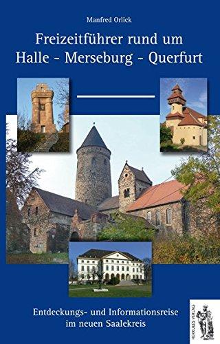 Reiseführer Merseburg