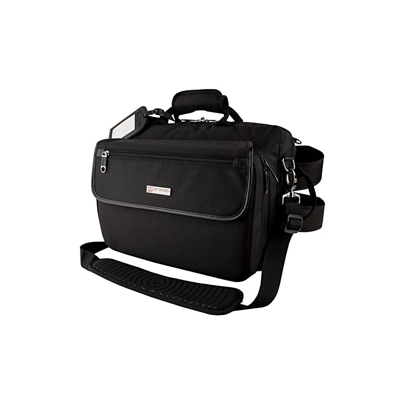 Protec Lux Clarinet Messenger Pro Pac Ca