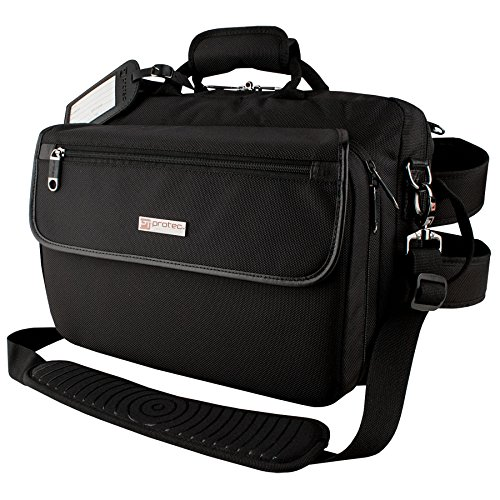 Protec Lux Clarinet Messenger Case product image