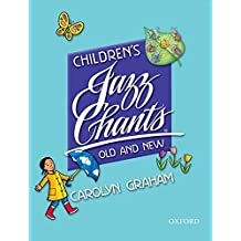 Children's Jazz Chants Old and New: Student Book
