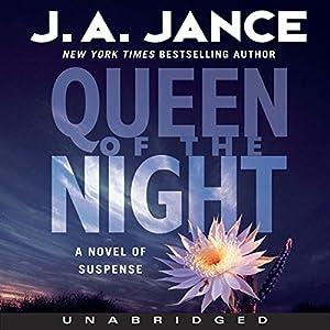 Queen of the Night Audiobook