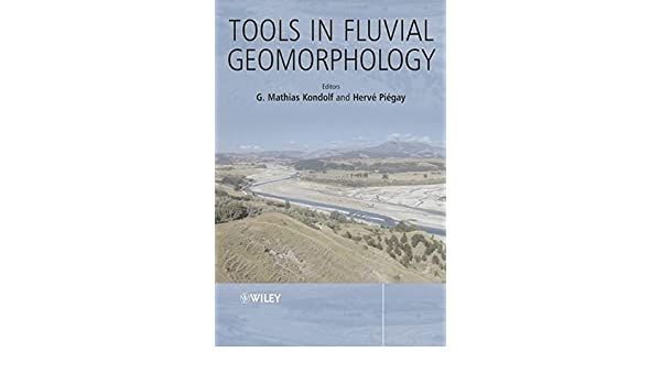 Tools In Fluvial Geomorphology Pdf