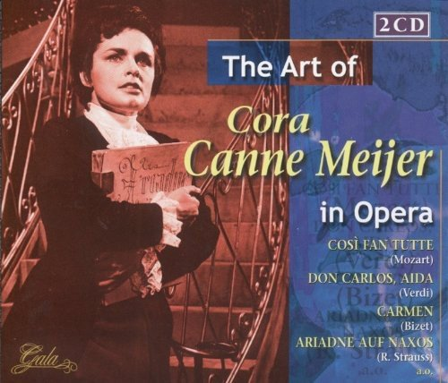Art of Cora Canne Meijer in (Cora Musical Instrument)