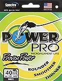 PowerPro Spectra Fiber Braided Fishing Line