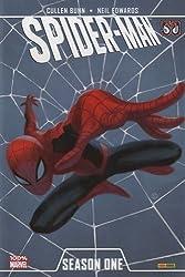 Season one : Spider-Man