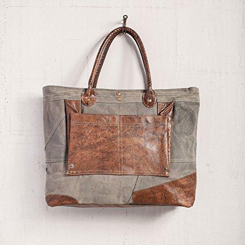 Mona B Dakota Shoulder Bag - Bag Dakota