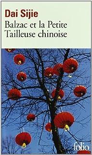 Balzac et la petite tailleuse chinoise, Dai, Sijie