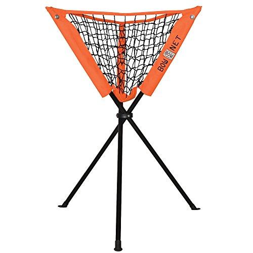Bownet Baseball, Softball, and Tennis Ball Caddy