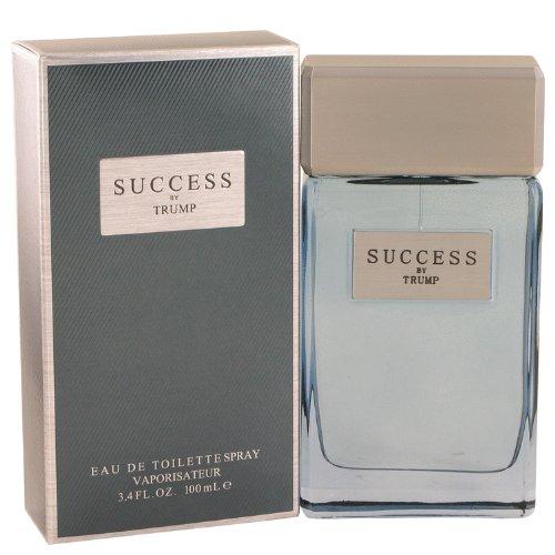 Success by Donald Trump - Eau De Toilette Spray 3.4 oz Success by Donald Trump - Eau De Toilette Sp