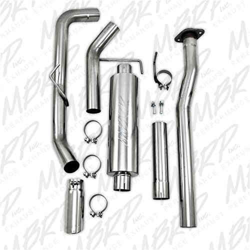 MBRP Exhaust S5236409 Exhaust System Kit: