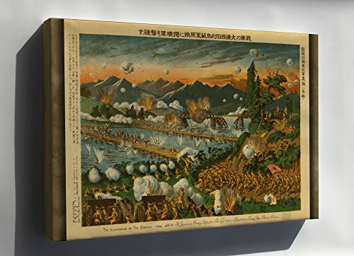 canvas-24x36-japanese-fighting-german-troops-during-the-conquest-of-the-german-colony-tsingtao-today