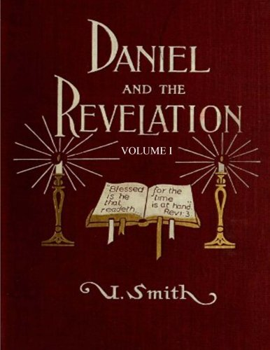 (Daniel And The Revelation (Daniel and Revelation) (Volume 1) )