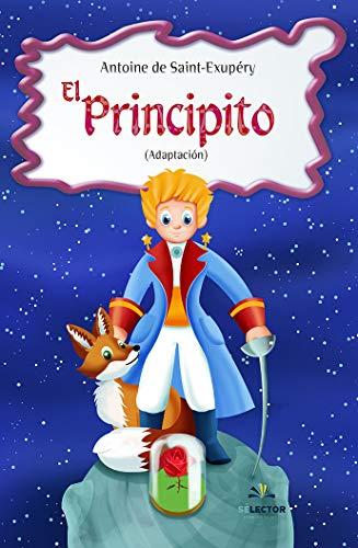 Libro : Principito, El  - Antoine De Saint Exupery