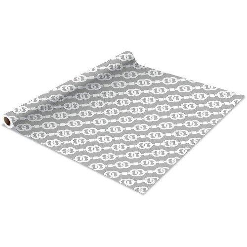 Self Adhesive Shelf Liner - 2 Pack - Lexington Dove Gray,18