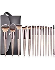 BESTOPE Makeup Brushes Sets