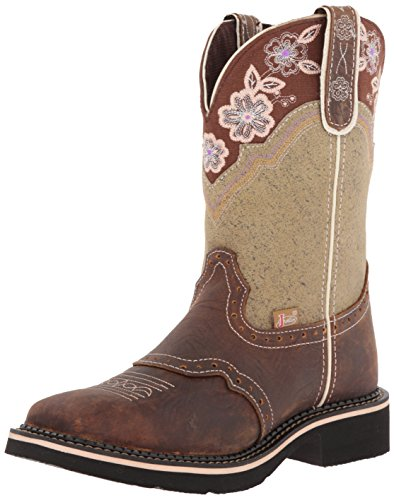 Image of Justin Boots Women's Gypsy Collection 11