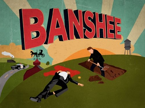 Banshee: Homecoming / Season: 2 / Episode: 9 (2014) (Television Episode)