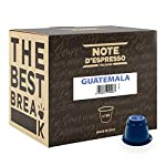 50 capsule Point Miscela dek decaffeinato Caffè Borbone Compatibili Lavazza Espresso Point